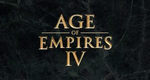Age of Empires 4 geliyor