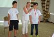 Rebiye Ünüvar 110x75 - Geleceğin liderleri kampta