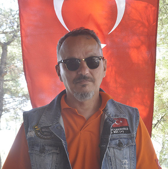 Bülent Çakıroğlu
