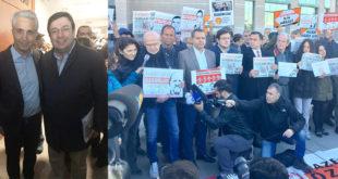 CHP'li Muharrem Erkek:  Yargı, hukuk sınavı veriyor!