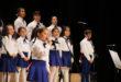 Bigalı miniklerden ilk konser