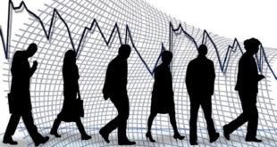 Genç işsiz oranı yüzde 19,3