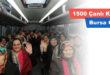 1500 Çanlı Kadına Bursa Gezisi