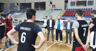 Başkan Yavaş'tan Basketbol Takımına Ziyaret