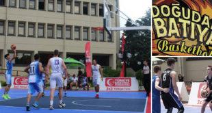 Anadolu Gençleri Doğudan Batıya Sporla Buluşuyor