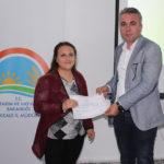 Çiftçi Aileleri Tarımsal Eğitimi ve Bilgi Yarışması