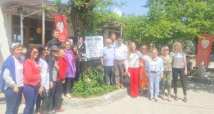 Dünya Rekortmenine Balaban'da Ödül