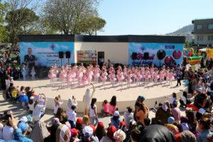 Biga'da 23 Nisan bir başka güzel