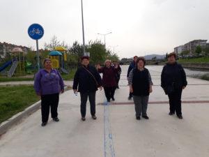 Obezite Okulu çalışmalarına devam ediyor!