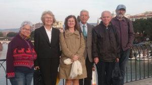 60+ yaş için Tazelenme Üniversitesi