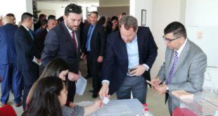 ÇTSO'da komite seçimleri başladı