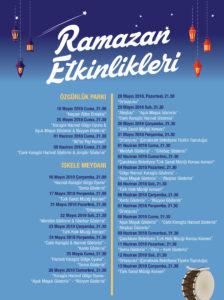 Bu Ramazan Çok Renkli Geçecek