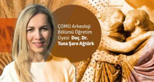 ÇOMÜ'lü Ağtürk alanındaki ilk Türk oldu
