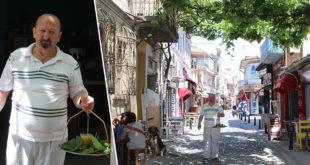 Osmanlı geleneği sezonu açtı