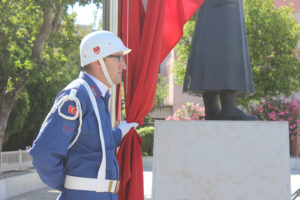 Jandarma, 179 yılı geride bıraktı