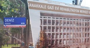 Rehabilitasyon merkezi inşası başladı